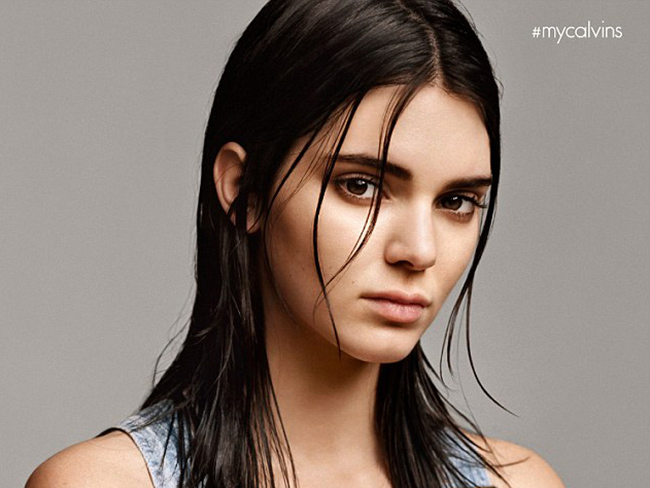 Kendall Jenner's journey to world domination