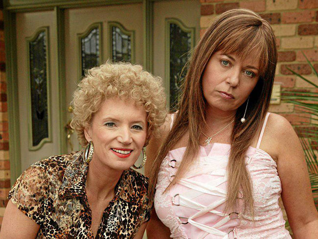 15 times Kath and Kim were actually us