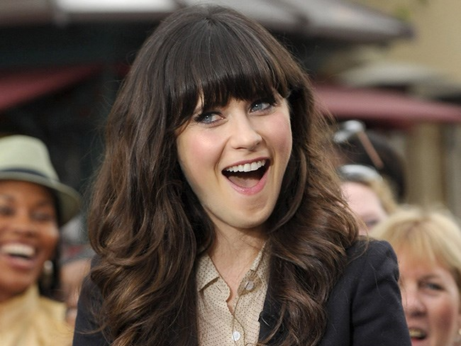 17 times Zooey Deschanel was your spirit best friend