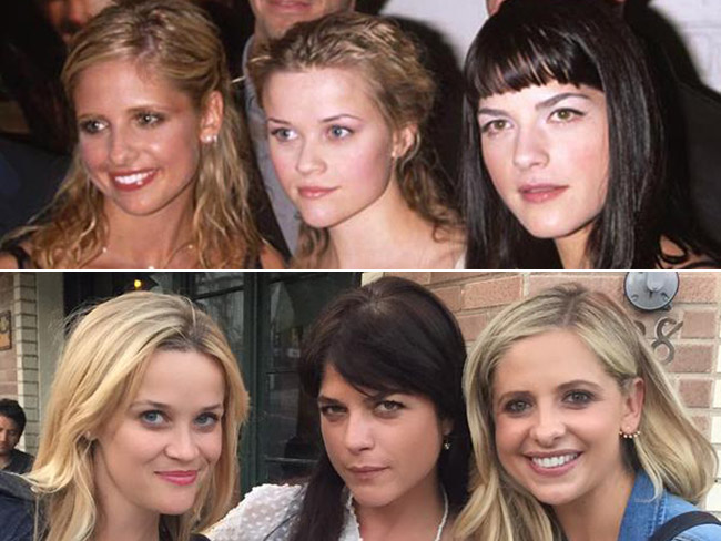 TV reunions that will excite any 90s kid