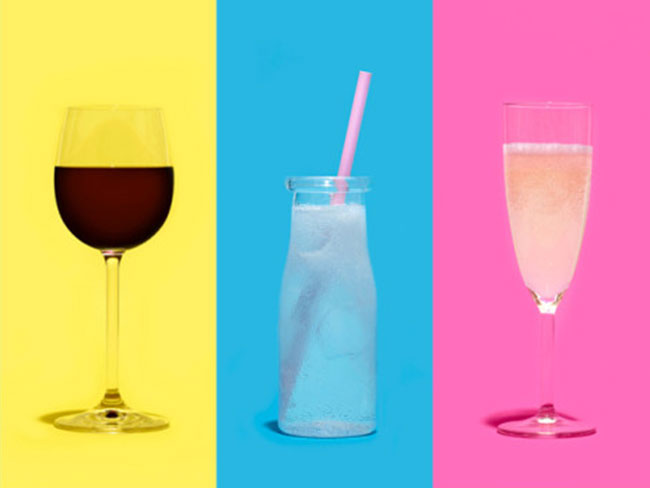 How much sugar is REALLY in the alcohol you're drinking?
