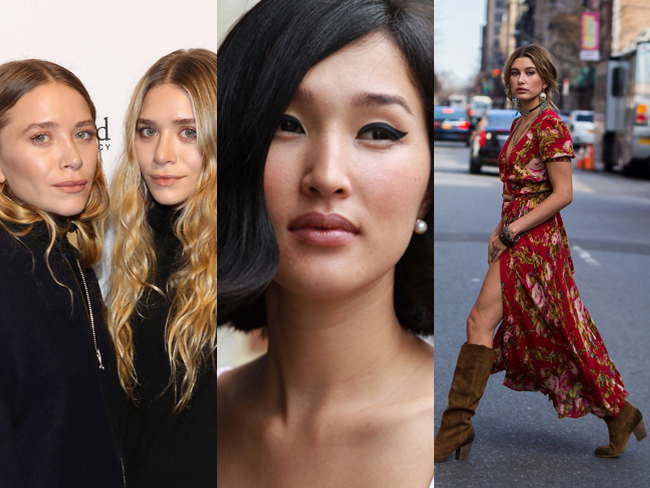 30 women under 30 who are bossing the whole fashion industry