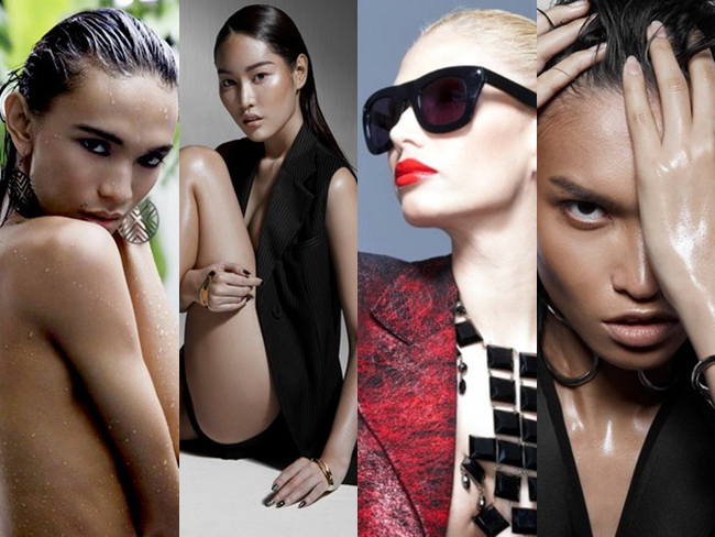 World's first all-transgender modelling agency is scouting NOW!