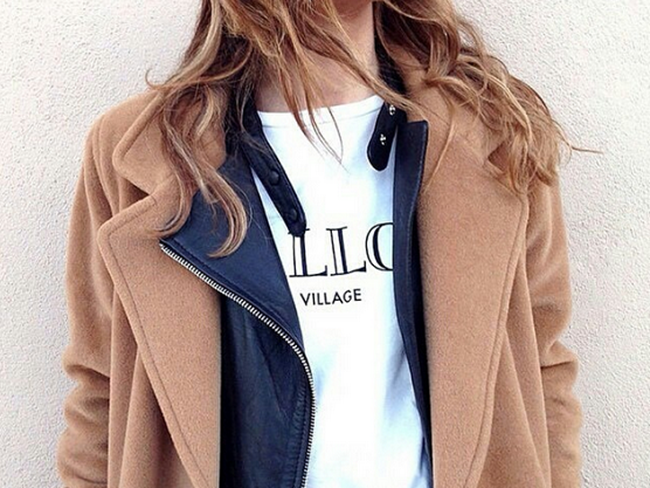 13 ways to perfectly layer this winter/spring/winter