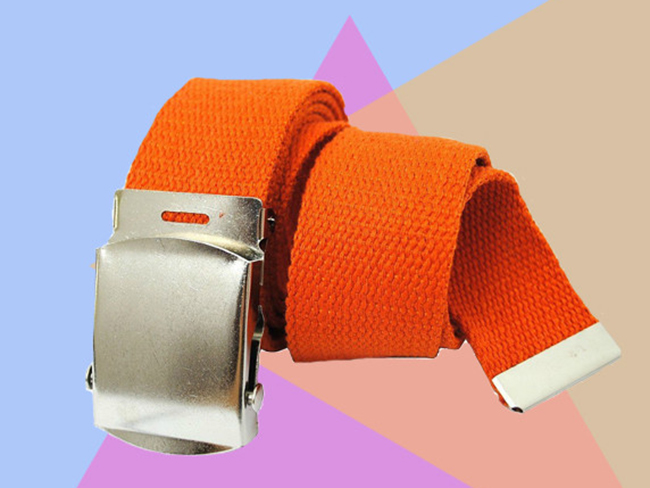 9 of the very worst belts from your youth