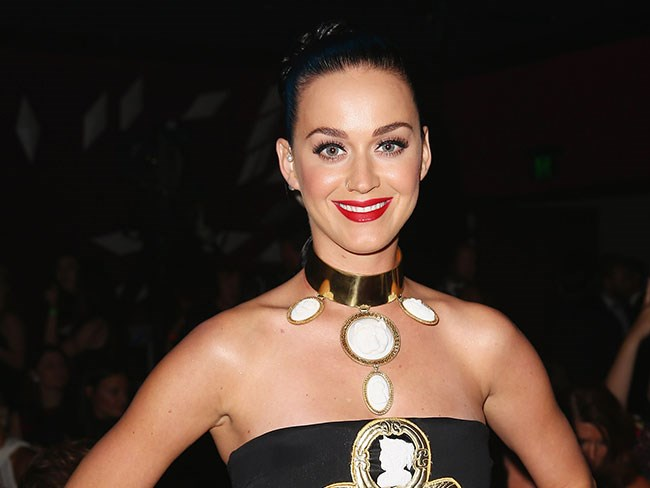 Katy Perry was rejected by nuns