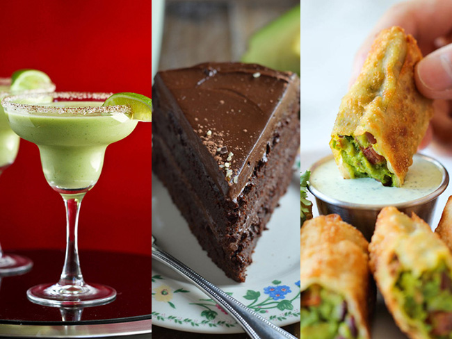 39 things to do with avocado that aren't avo on toast or guacamole
