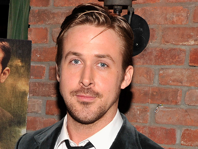 10 reasons your guy isn't Ryan Gosling