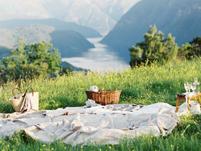 18 ways to host the most stylish picnic your friends will go to this spring