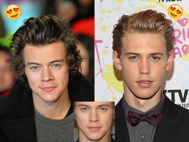 10 hot guy hybrids that will make you ~*sWoOn*~