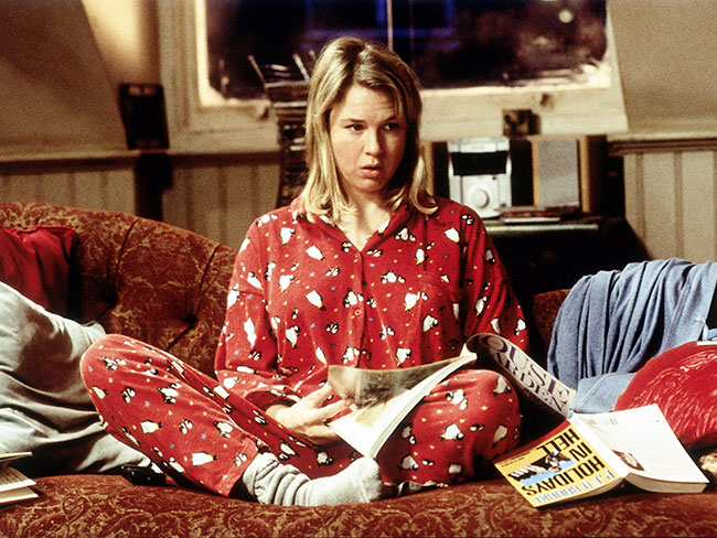 15 reasons why we're all secretly Bridget Jones