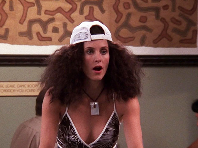 3 ways to beat the horror that is humidity hair