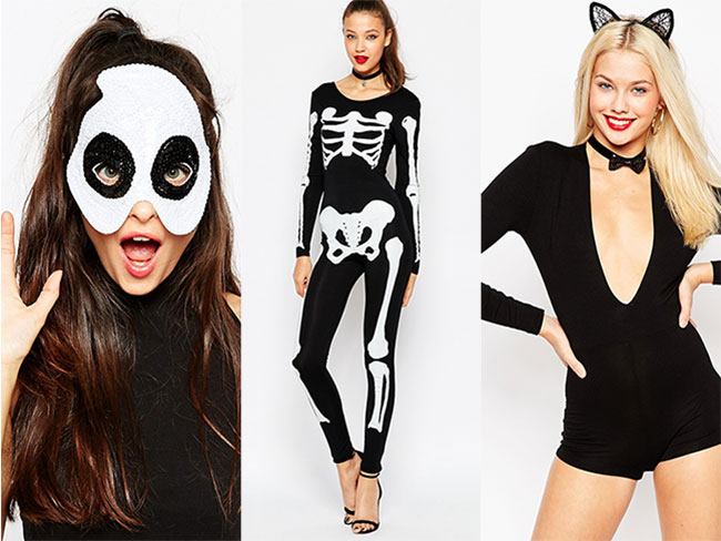 9 easy-as-pie ASOS Halloween costumes