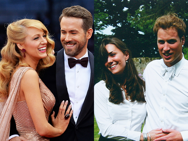 20 celeb couples that give you #RelationshipGoals