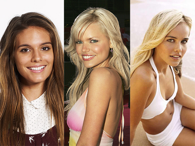18 Aussie TV stars you girl-crushed on at school