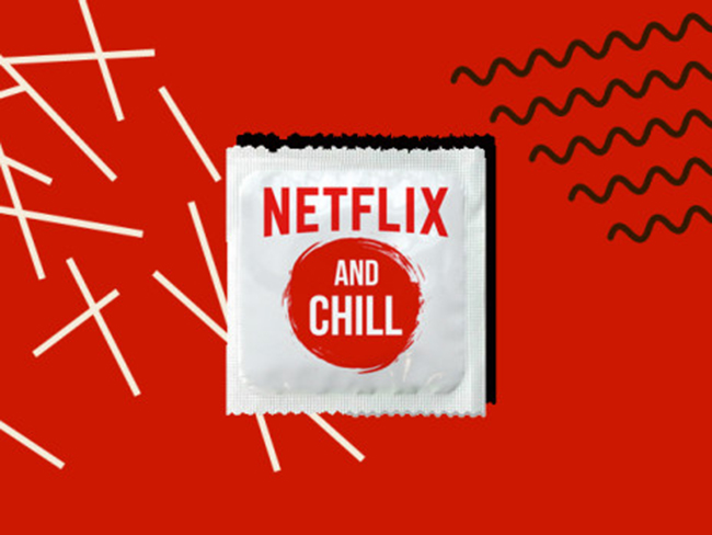 How 'Netflix and Chill' took over the internet and ruined things for everybody
