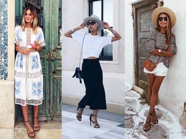 All in the inspo you need for your most fashionable summer yet