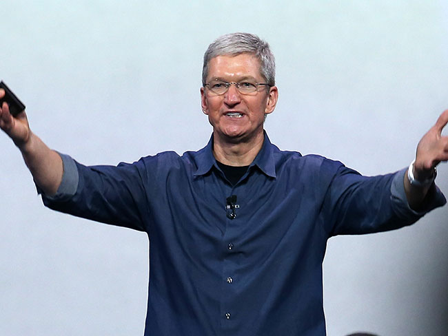 Why Apple's CEO coming out as gay is SO important