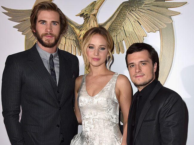 THG is here!