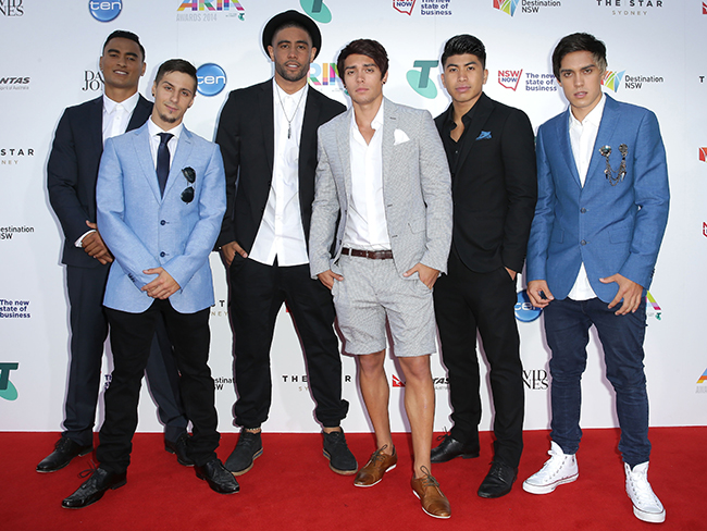 Justice Crew answer fan questions