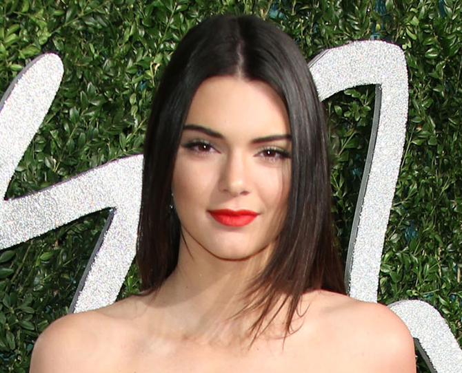 Watch: Kendall Jenner's video debut for Estée Lauder