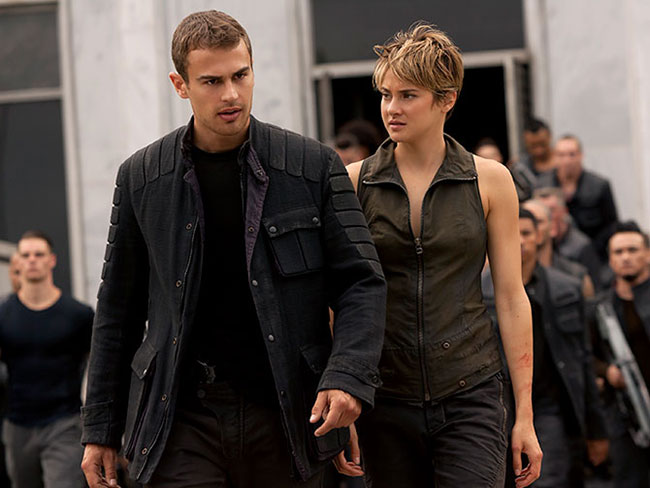 The countdown to Insurgent is on!