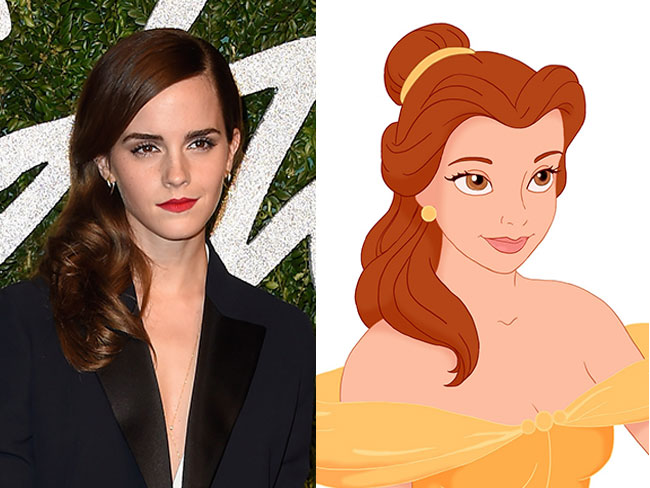 Emma to star in Beauty and the Beast
