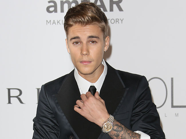 Justin Bieber apologises for his bad behaviour on 'Ellen'
