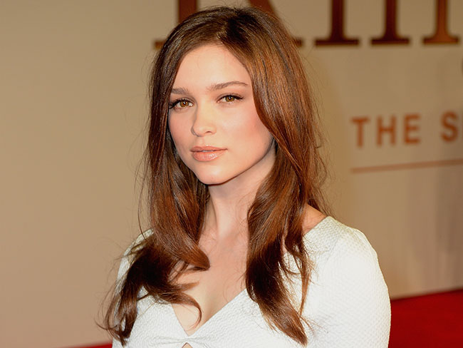 Getting to know Kingsman's Sophie Cookson