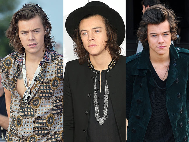 21 reasons why we love Harry Styles