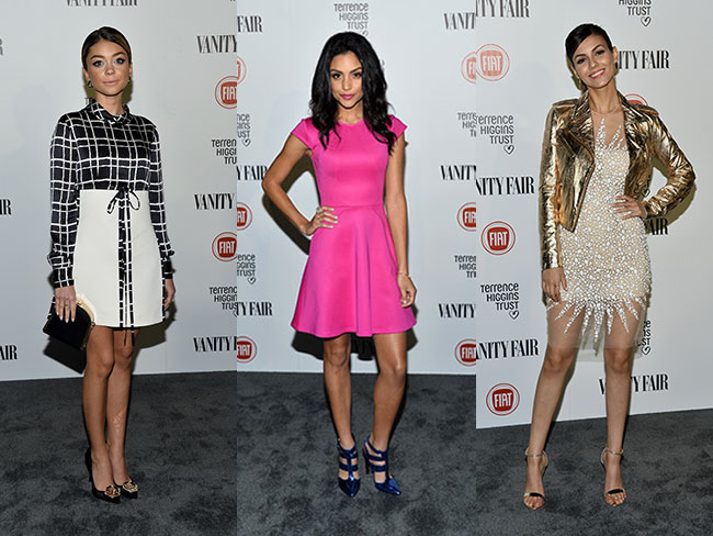 Young Hollywood: outfit envy alert!