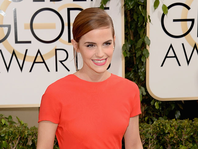 Emma Watson thanks Steve Carell for supporting #HeForShe campaign