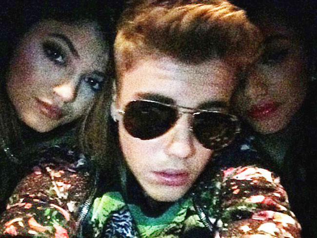 Justin Bieber to make a song with Kylie Jenner?!