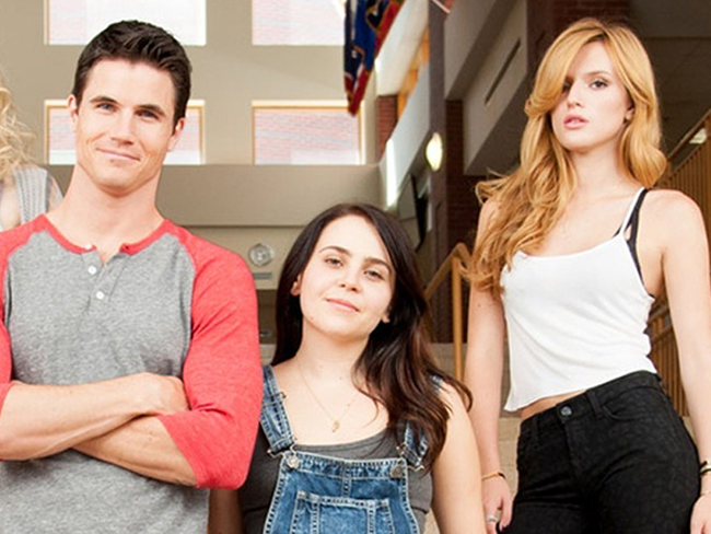 Meet the cast from The Duff