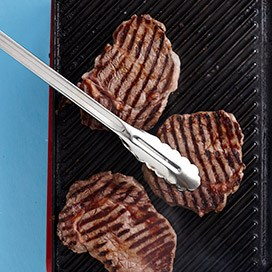 Cook the perfect steak