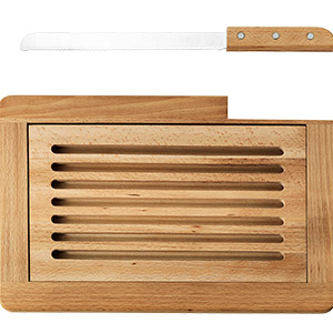 The best chopping boards and knife sets