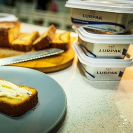 Morning Tea with Australian Women's Weekly and Lurpak