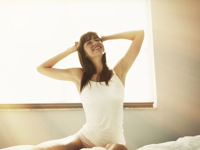 7 healthy things to do each morning