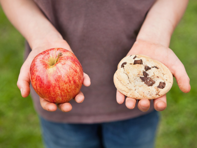Children with obesity respond differently to sugar