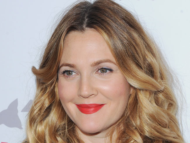 Drew Barrymore says women can't have it all