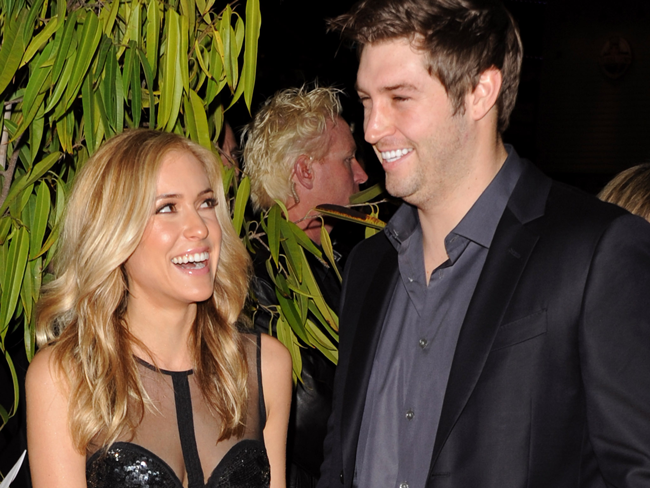 Kristin Cavallari shares funny text message