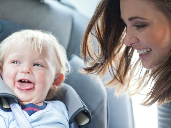 Ways to have the perfect family road trip
