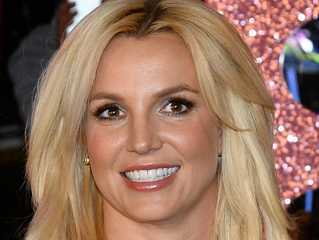 Britney Spears Back on Track