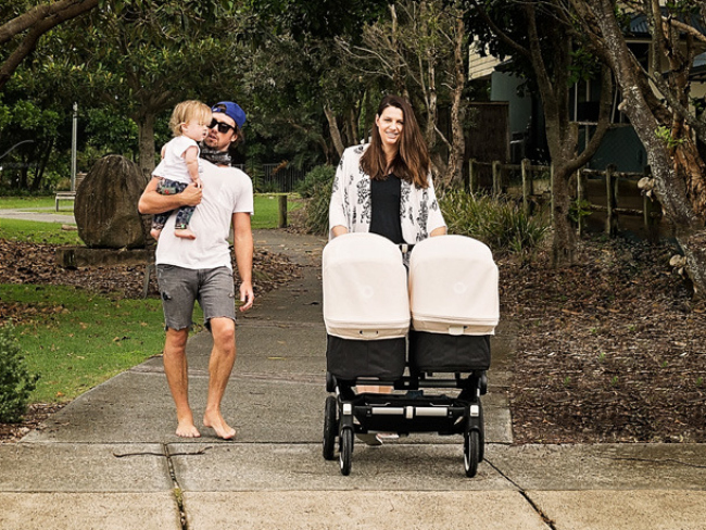 The top prams and strollers of 2015