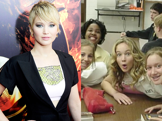 JLaw hasn't changed