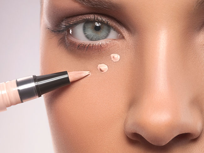 How-to find the right concealer