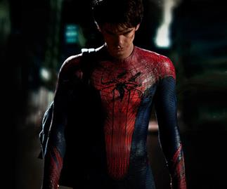 Img: The Amazing Spider-Man