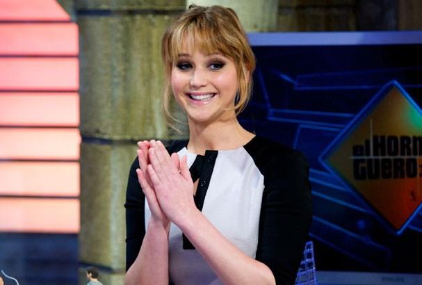 Jennifer Lawrence (Getty).