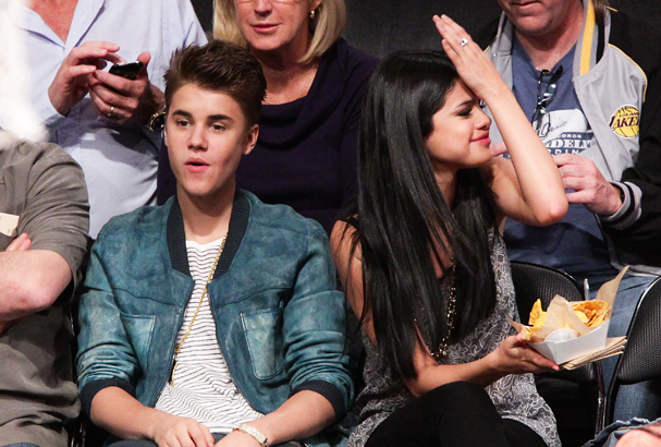 Selena Gomez: 'I'm done with Justin'