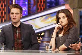Could it finally be over for Rob and Kristen?